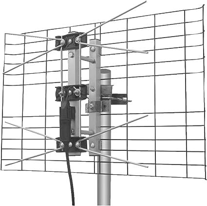 Eagle Aspen Dtv2Buhf Directv 2-Bay Uhf Antenna on antenna grounding diagram, wifi antenna diagram, antenna lightning arrestor, antenna wire, tv antenna diagram, antenna installation, antenna coil diagram, antenna circuit diagram, antenna accessories, antenna block diagram, antenna radio, antenna connector, wire harness diagram, antenna cable, antenna operation, reception diagram, antenna types, antenna parts, antenna transformer,