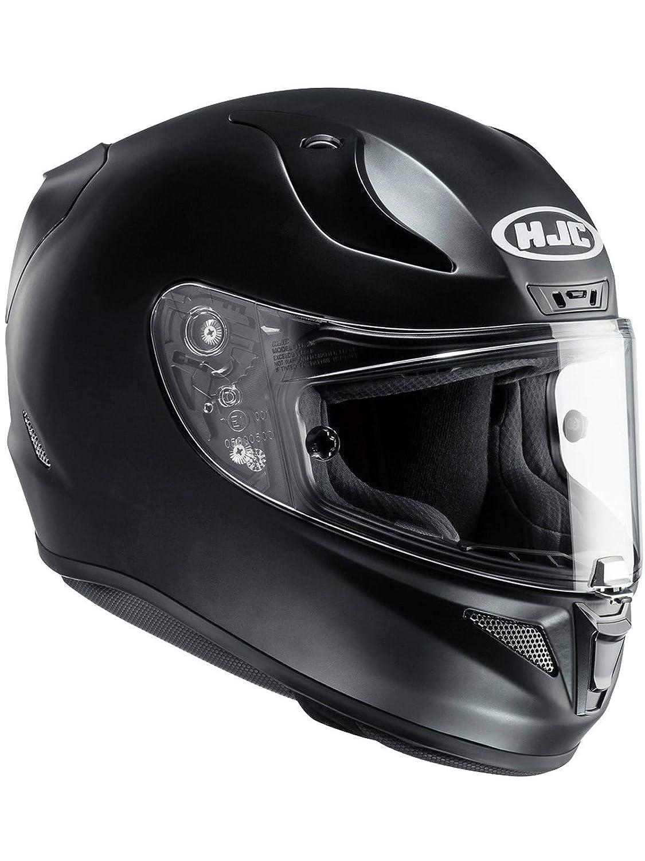 HJC RPHA11 RPHA-11 Full Face Motorbike Motorcycle Helmet Gloss Black M