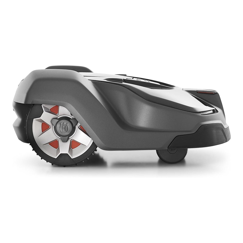 Husqvarna Robot cortacésped Automower 450 x: Amazon.es: Bricolaje ...