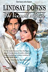 The Viscount's Bride (The Radcliffe Family Book 2) Kindle Edition