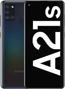 Samsung Galaxy A21s - Smartphone de 6.5