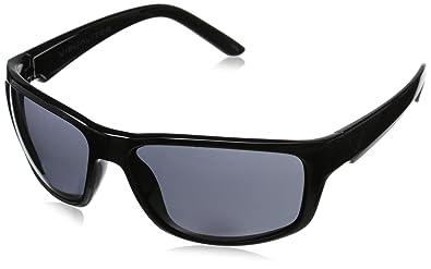 9bdf43463a Amazon.com  Visualites Vsr2 VSR2BLA15 Rectangular Reading Glasses ...