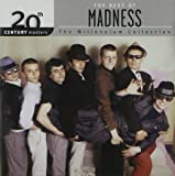 The Best of Madness: 20th Century Masters - The