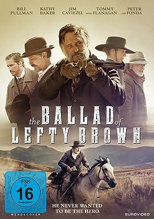 La balada de Lefty Brown (2017) HD [1080p] Latino [GoogleDrive] SilvestreHD