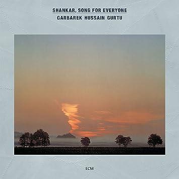 Shankar Song For Everyone Amazon Com Music
