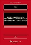 Criminal Procedures: Prosecution and Adjudication (Aspen Casebook)