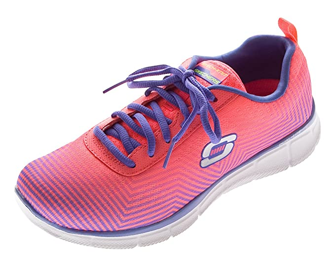 Skechers 12034 Equalizer Expect Miracles Damen Schuhe