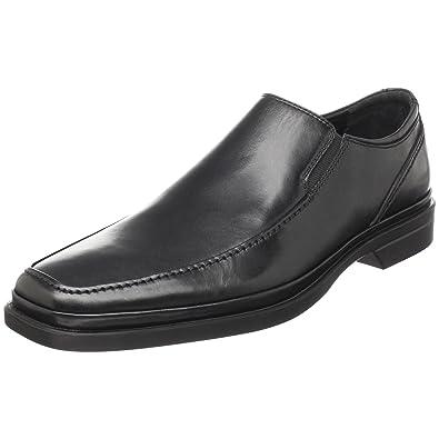 Mens Shoes Calvin Klein Babe Black Dress Calf