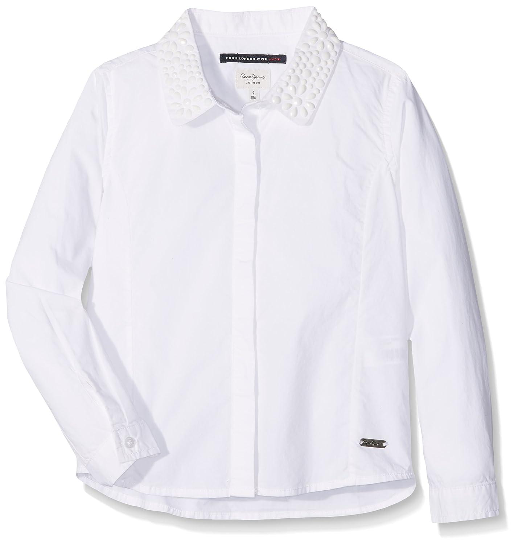 Pepe Jeans Trinity Jr, Camicia Bambina PG301038
