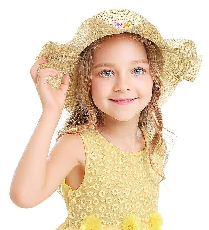 Best Girl Sun Hat