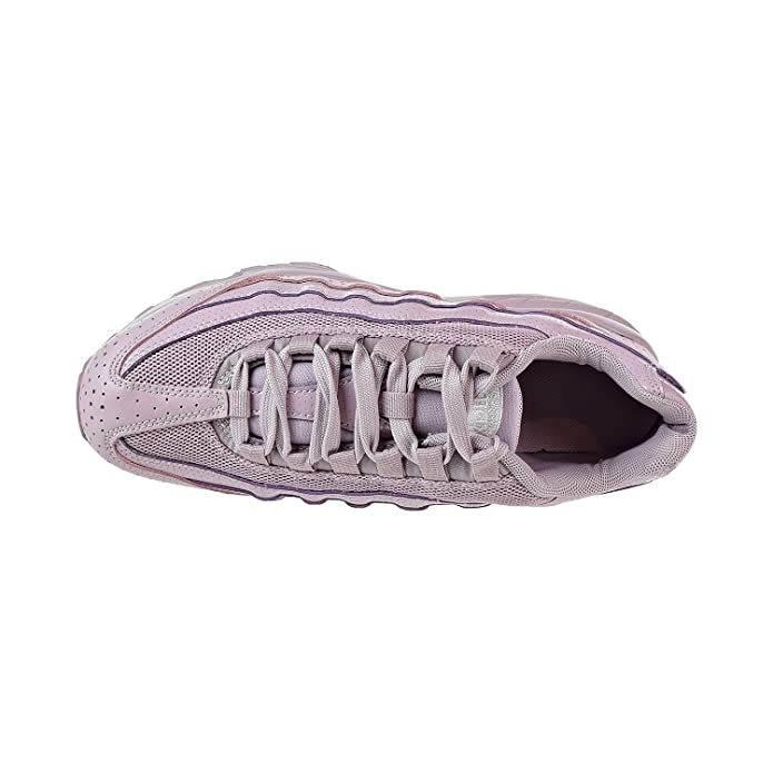 lowest price 6c05c 0d187 Nike Juniors Air Max 95 SE (GS) - Elemental Rose - AJ1899-600   Amazon.co.uk  Shoes   Bags