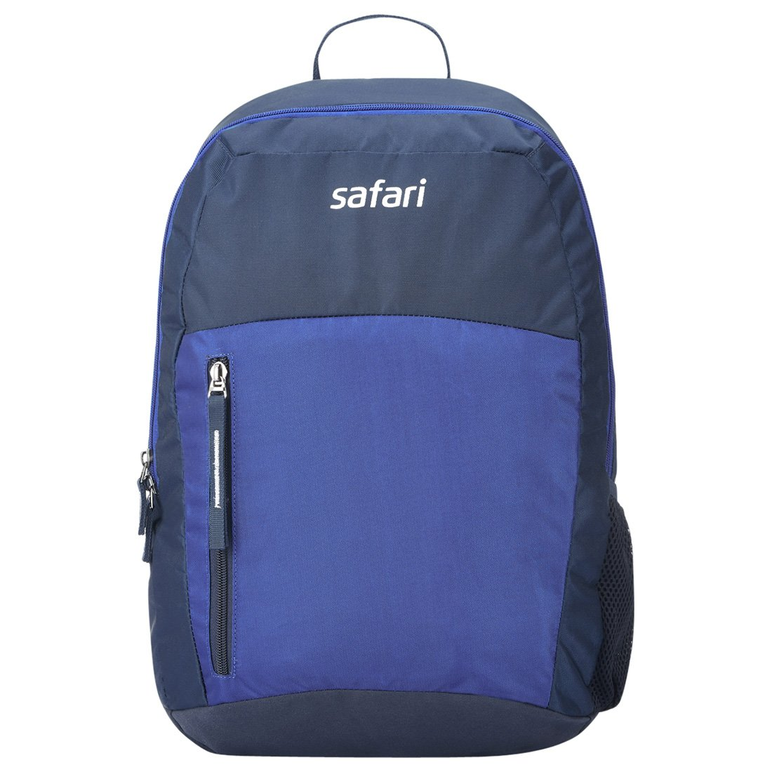 Safari 26 Ltrs Blue Casual Backpack