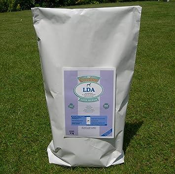 Caldor K-FI Dietas Forro en Crónicas Hígado Enfermedades | Saco de 12 kg | Perros trockenfutter: Amazon.es: Productos para mascotas