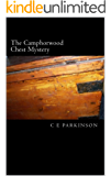 The Camphorwood Chest Mystery (Eve Sanderson Mysteries Book 2)