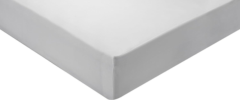 Pikolin Home - Protector de colchón Lyocell, híper-transpirable e impermeable, extra suave, 150x190/200cm-Cama 150 (Todas las medidas)