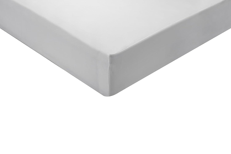 Pikolin Home - Protector de colchón Lyocell, híper-transpirable e impermeable, extra suave, 135 x 190/200 cm, cama 135 (Todas las medidas): Amazon.es: Hogar