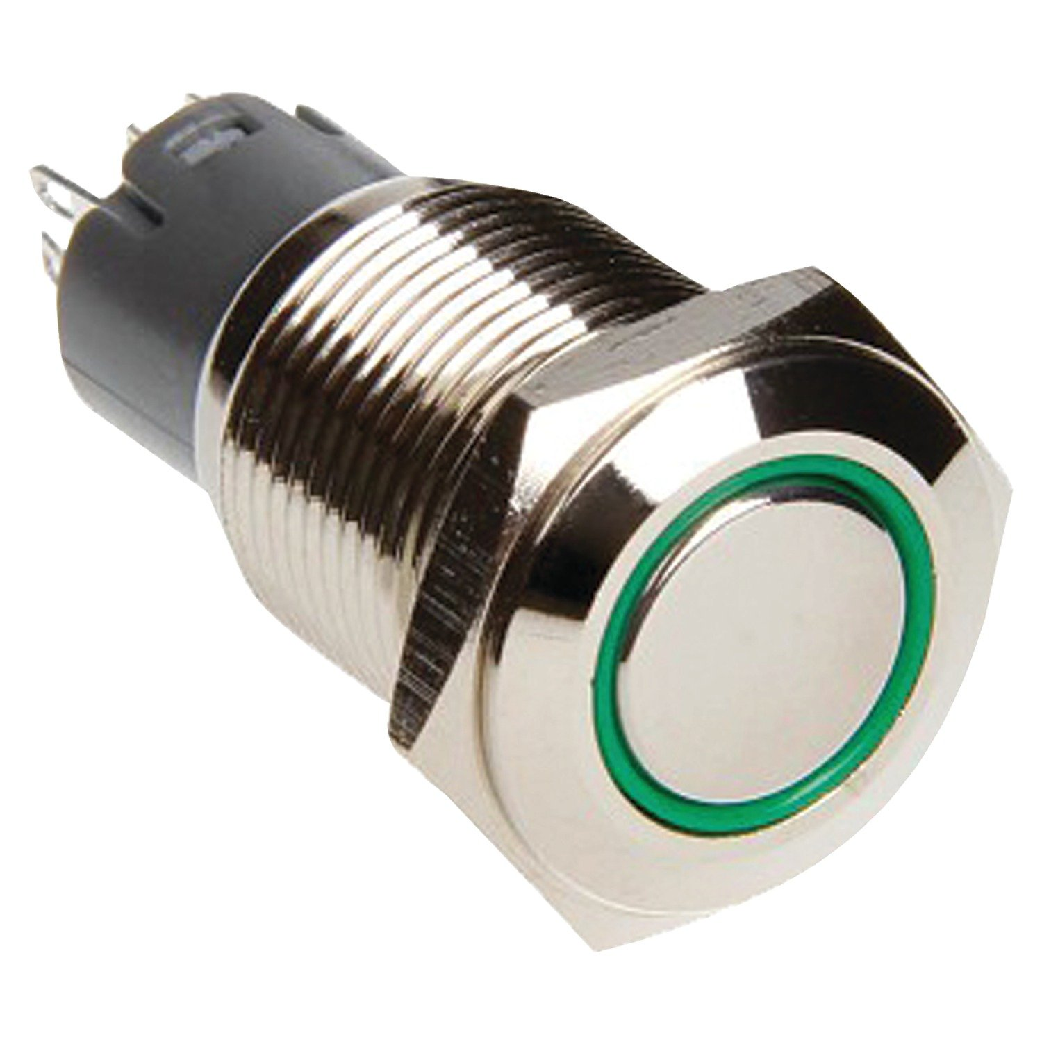 Race Sport RS-2P16MM-LEDG On//Off Switch