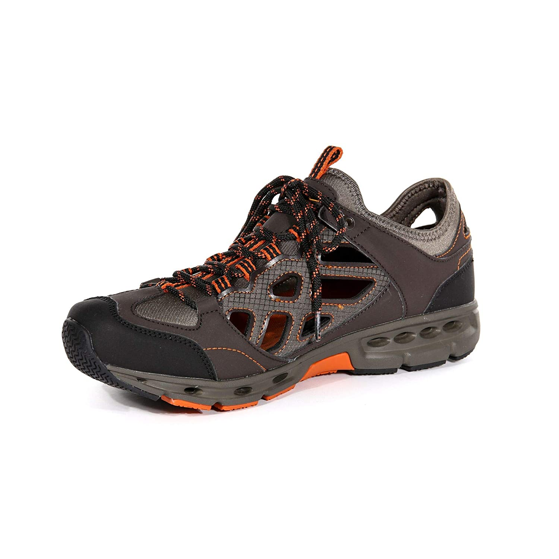 Regatta Mens Samaris Crosstrek Closed Toe Sandals