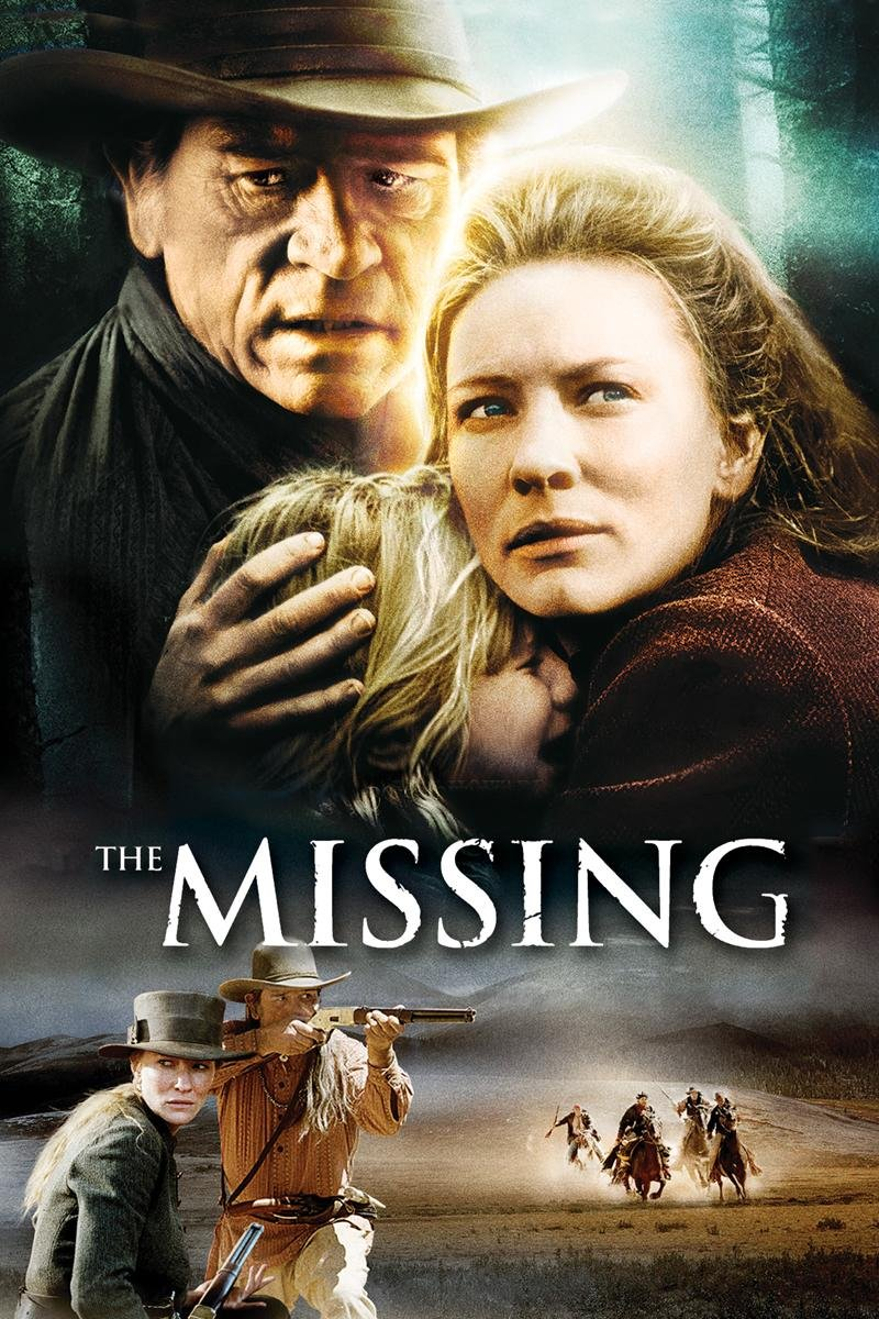bd958f671 Amazon.com: Watch The Missing | Prime Video