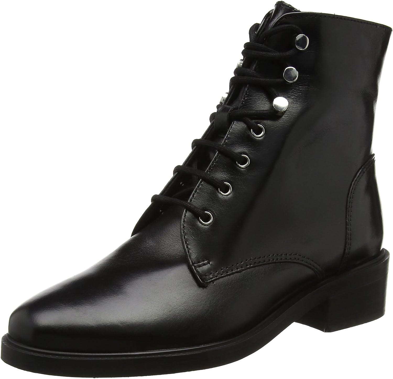 Carvela Women's Skewer NP Boots, Black