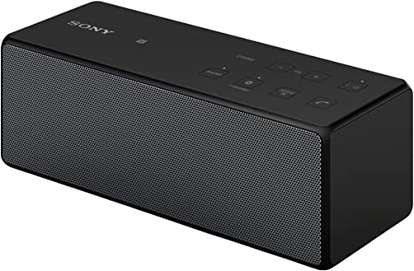 sony bluetooth speaker srx1