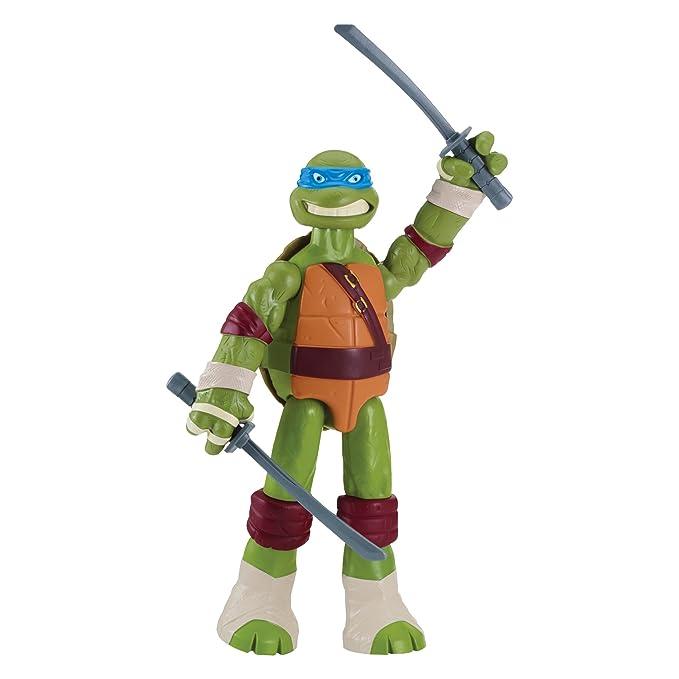 Amazon.com: Teenage Mutant Ninja Turtles XL, Leo: Toys & Games