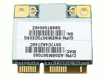 Amazon.com: Ralink rt3090 mitad Mini PCI-E tarjeta ...