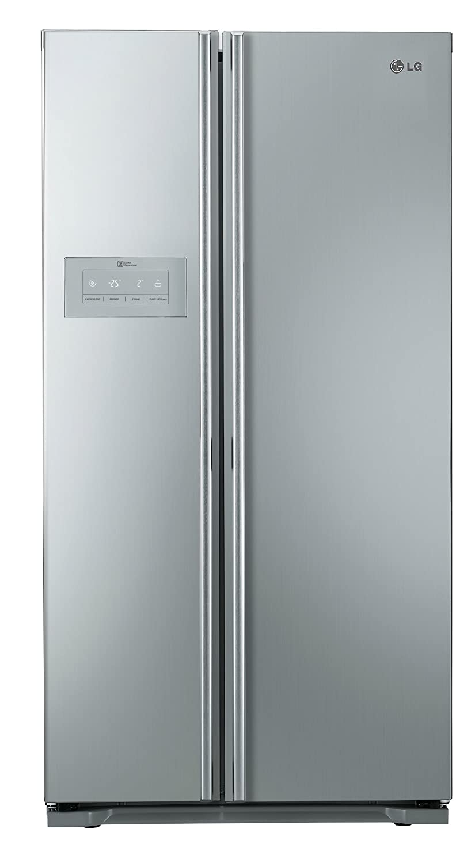 LG GS5164AEFZ nevera puerta lado a lado - Frigorífico side-by-side ...