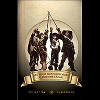 Les Trois Mousquetaires (Illustré) (French Edition)