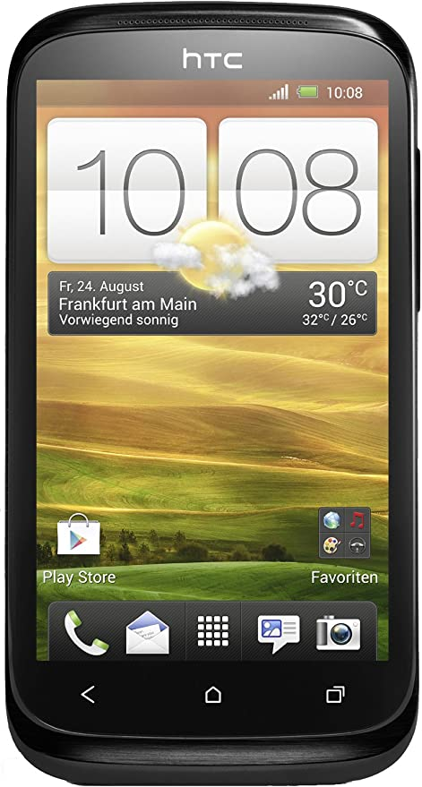 HTC Desire X - Smartphone libre (pantalla de 4
