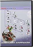fischertechnik informatique Plus Robo Pro logiciel pour Windows