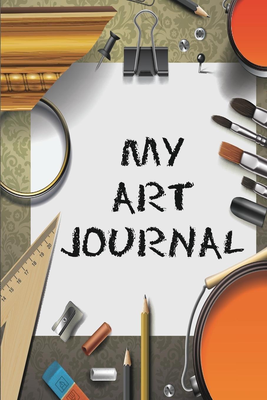 My Art Journal PDF