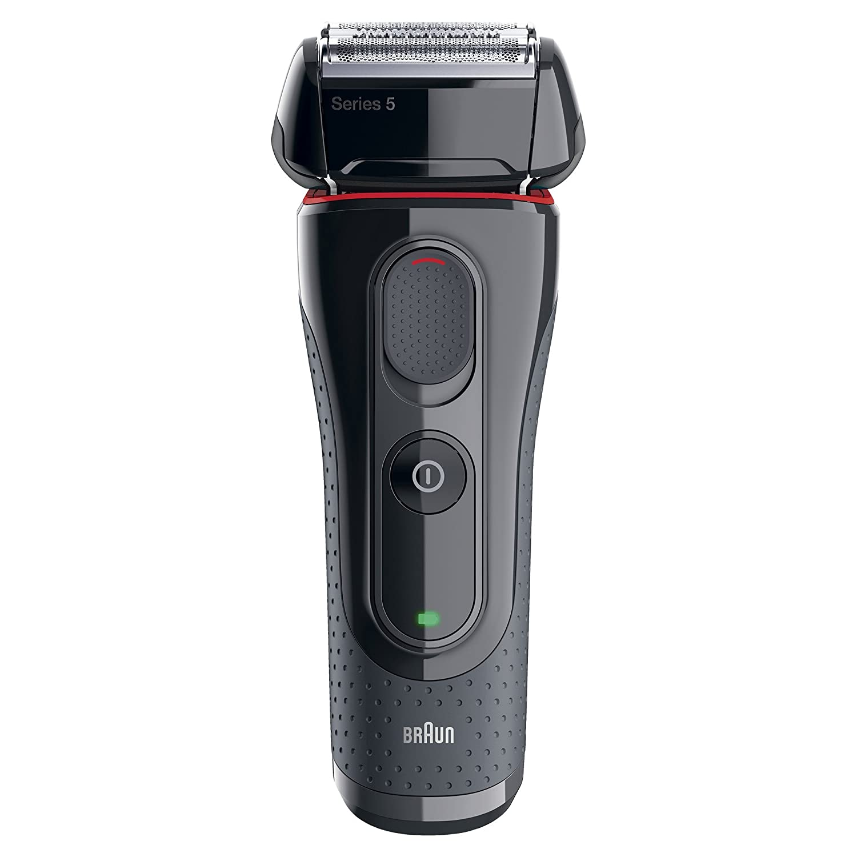 Braun Series 5-5020 - Afeitadora eléctrica para hombre 609330