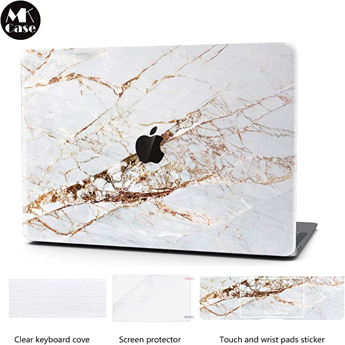 Top 9 Macbook Pro Laptop Case Blue Marble