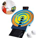 Mini Skee Ball Classic Arcade Game- Skee Ball Game For Kids Game Room Arcade Games- Skiball Game Skii Ball Arcade…