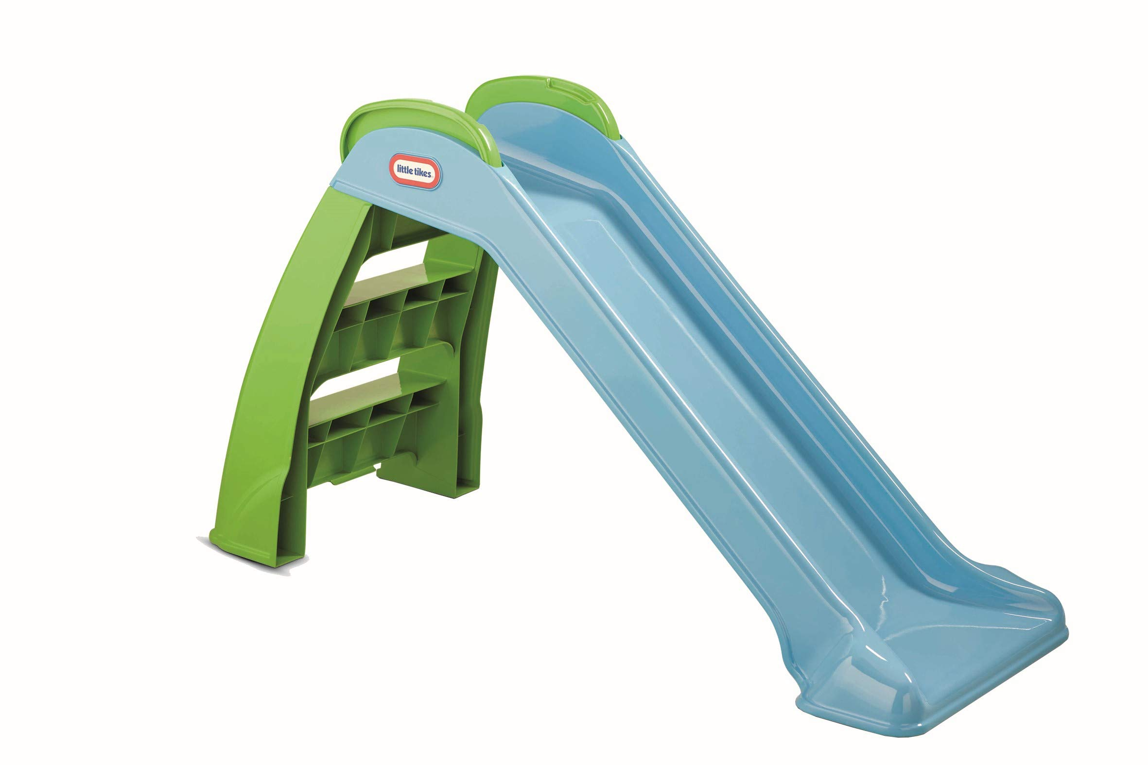 Little Tikes First Slide (Blue/ Green) by Little Tikes (Image #4)