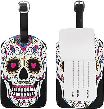 Use4 Mexican Sugar Luggage Tag