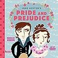Pride & Prejudice: A BabyLit® Storybook (BabyLit Books)
