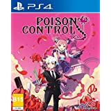 Poison Control - Standard Edition - Playstation 4