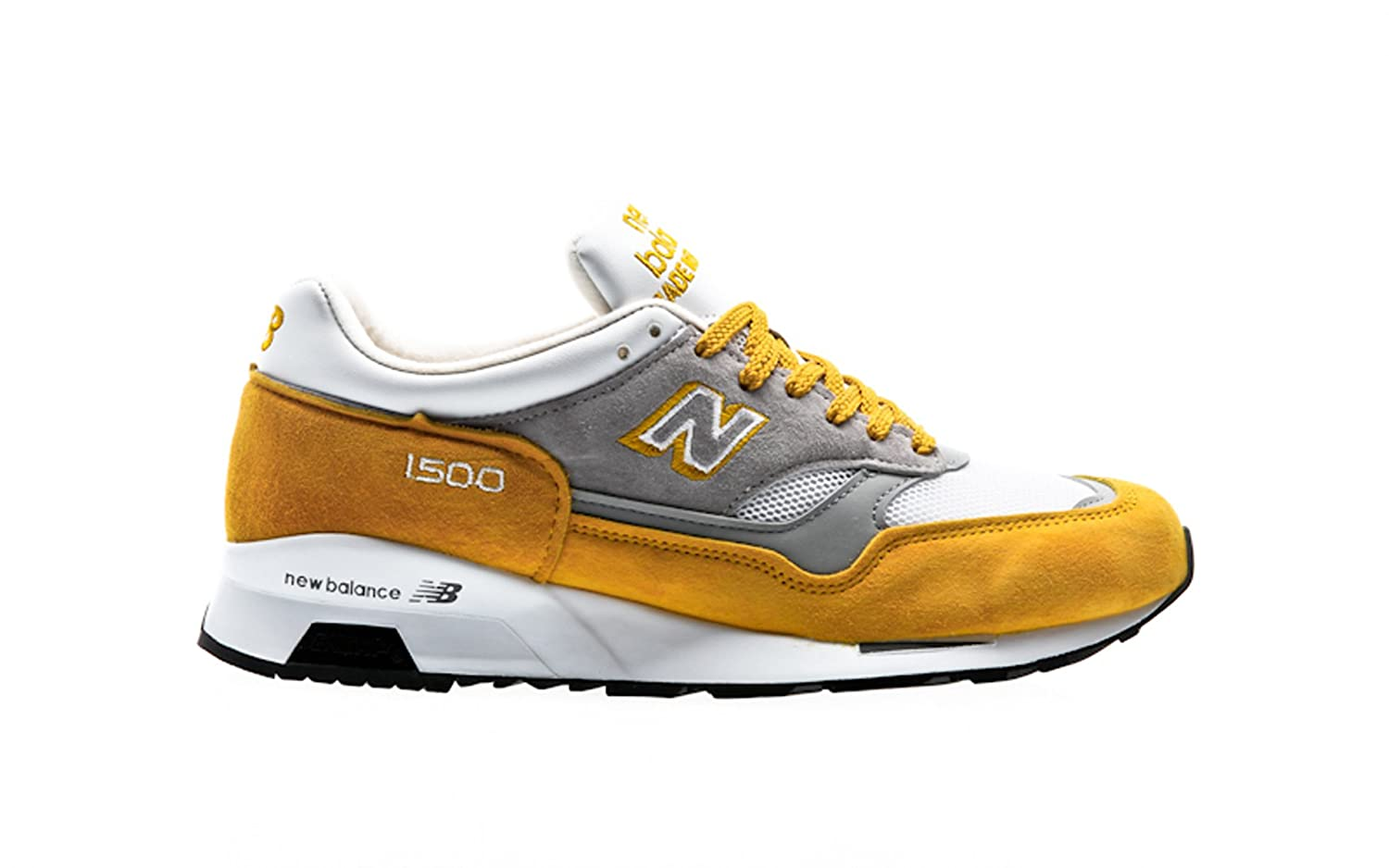 New Balance M1500 Yellow Suede 40d8daaf9
