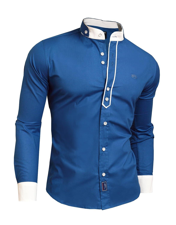 Best Chambray Shirt Men