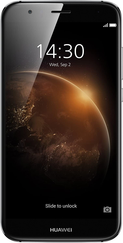 Huawei GX 8 - Smartphone Libre Android (4G, Pantalla 5.5