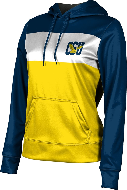 School Spirit Sweatshirt Coppin State University Girls Pullover Hoodie Prime