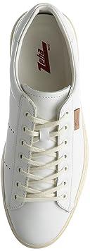 Strand: White