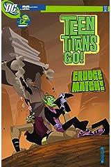 Teen Titans Go! (2003-) #32 Kindle Edition
