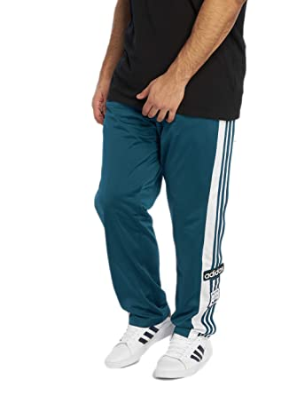 best website 1b5b3 21e26 adidas Originals Jogginghose Herren SNAP Pants DV1593 Schwarz  Amazon.de   Bekleidung
