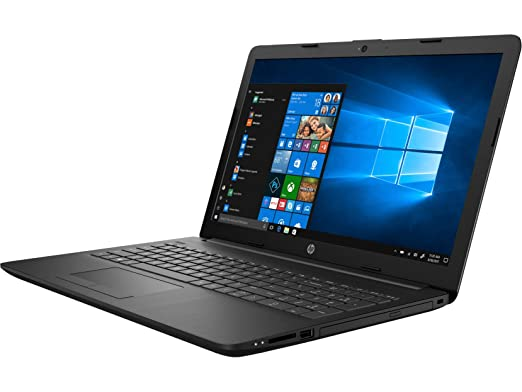 Buy HP 15 core i5 10th Gen 15.6 inch FHD Laptop (4GB/256 GB SSD/1TB HDD/ Windows 10/ MS Office 2019/Sparkling Black / 1.85kg) 15-di2000tu Online at Low Prices in India - Amazon.in