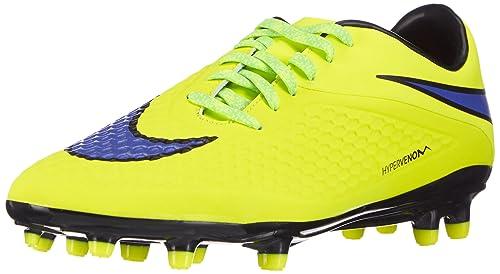 Nike Hypervenom Phelon FG - Zapatillas de fútbol para Hombre e0c5507b96334