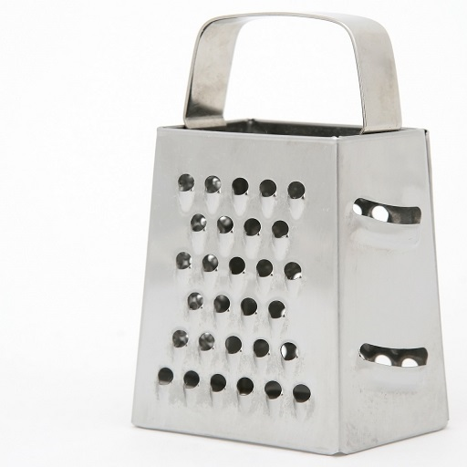 Cheese Grater Sound