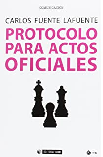 Protocolo y empresa. El ceremonial corporativo: 195 Manuales: Amazon.es: Otero Alvarado, Mª Teresa: Libros
